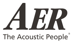 AER The Acoustic People Authorized Dealer