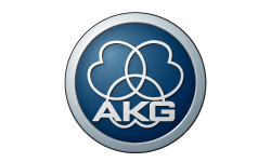 AKG Authorized Dealer
