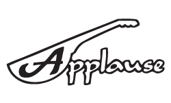 Applause by Ovation Authorized Dealer