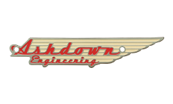 Ashdown Authorized Dealer