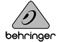 Behringer Authorized Dealer