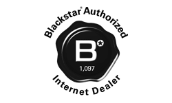Blackstar Amplification Authorized Dealer