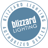 Blizzard Lighting Authorized Dealer