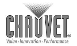 Chauvet Authorized Dealer