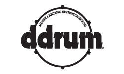 DDrum Authorized Dealer