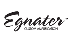 Egnater Authorized Dealer