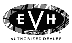 EVH Authorized Dealer