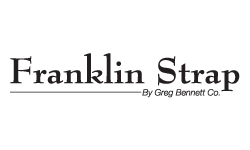 Franklin Straps Authorized Dealer