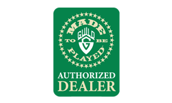 Guild Authorized Dealer