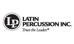 Latin Percussion Authorized Dealer
