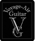Voyage-Air Guitar Authorized Dealer