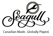 Seagull Authorized Dealer