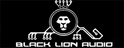 Black Lion Audio Authorized Dealer