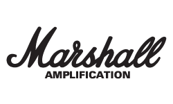Marshall Authorized Dealer