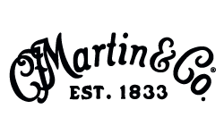 Martin Authorized Dealer