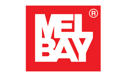 Mel Bay Authorized Dealer