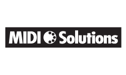 MIDI Solutions Authorized Dealer