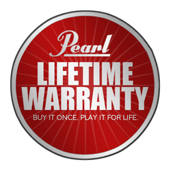 Pearl Authorized Dealer