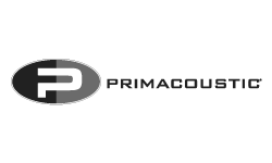 Primacoustic Authorized Dealer