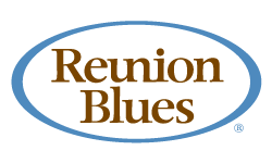 Reunion Blues Authorized Dealer