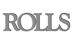 Rolls Authorized Dealer