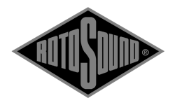Rotosound Authorized Dealer
