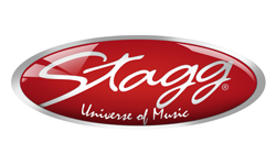 Stagg Authorized Dealer
