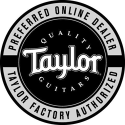 Taylor Guitars Authorized Dealer