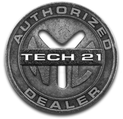 Tech 21 Authorized Dealer