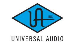 Universal Audio Authorized Dealer