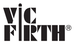 Vic Firth Authorized Dealer