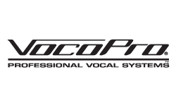 VocoPro Authorized Dealer
