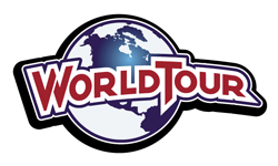 World Tour Authorized Dealer